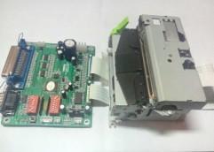 供应爱普生M-T532嵌入式打印模组,自主研发.