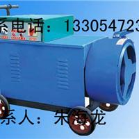 供应山西河北HJB-2型挤压式注浆泵