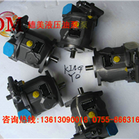 供应一级常用 Rexroth力士乐双联泵 三联泵