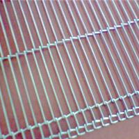 供应钢丝乙字网带平行带