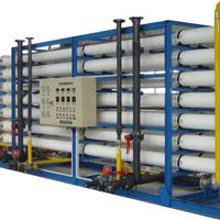 西宁电渗析超纯水设备公司提供工程解决方案