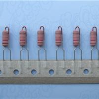 供应二极管(4007)编带加工 电阻编带加工