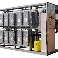 西宁电子生产用超纯水设备厂家报价