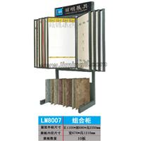 供应丽明牌LM8007大理石瓷砖组合柜