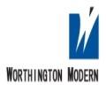 华新顿现代钢结构制造有限公司
