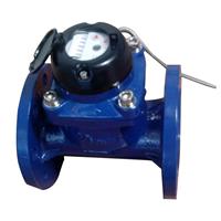 供应RS485垂直螺翼光电远传水表