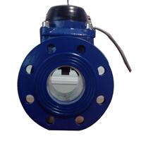 供应防阻塞光电直读远传水表