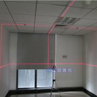 8线1点激光水平仪 红外线水平仪