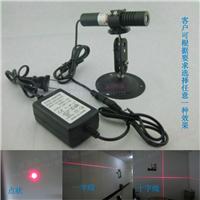 供应大功率点状一字线状十字线状镭射激光器