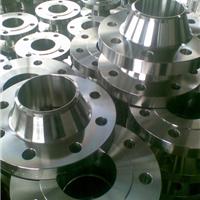 供应Q235对焊法兰、碳钢法兰、WN对焊法兰厂