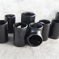 供应钢制三通、焊接三通厂