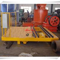 卓立加气混凝土设备钢渣工艺化解资源危机