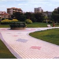 广场砖的特点