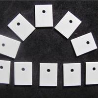 陶瓷垫片|氧化铝陶瓷片|TO-220陶瓷片