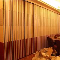 供应深圳恒大来福酒店宾馆屏风隔音墙