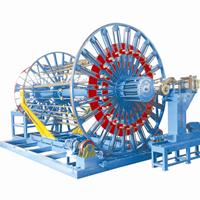 供应Φ300-5000各种全自动滚焊机