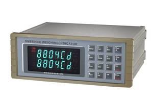 定量装袋秤GM8804CD-GM8804C-D-GM8804C4