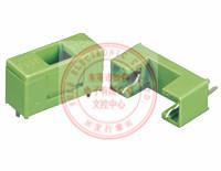 厂家供应PCB安装保险丝座