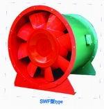 供应SWF型混流通风机