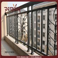 供应阳台铝合金栏杆安装设计DMS-C21A056