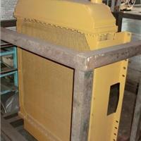 山推推土机配件SD08宣工水箱