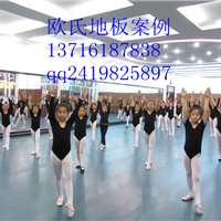 上海软体舞蹈地胶,舞蹈地板