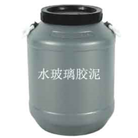 供应水玻璃胶泥