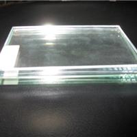供应美国PPG超白水晶玻璃