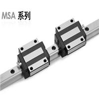 pmi直线导轨,MSA45LE热卖导轨