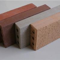 供应南京真空砖,挤出砖,真空烧结砖