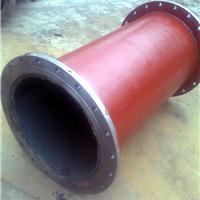 尾矿输送耐磨陶瓷复合管