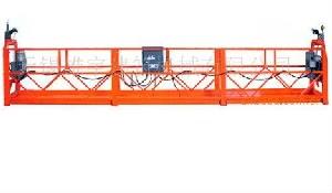 供应安全电动吊篮