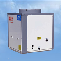 招商全国各地喷气增焓热泵热水器代理商