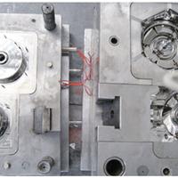 专业塑胶模具设计-专业模具工程师为您打造优质模具