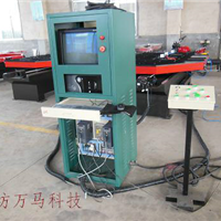 万马提供专业生产的高质量的数控冲孔机