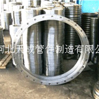 供应20#碳钢板式平焊法兰厂家