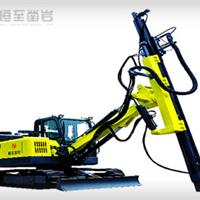 供应HZCL90A型多功能液压凿岩钻车