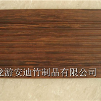 批量供应 高耐、防腐重竹户外竹地板
