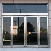 北京市泰和卷帘门窗厂