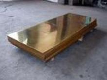 QBe2.0铍铜板,高硬度优质铍铜板