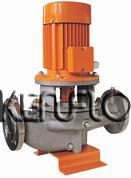 供应肯富来G(GR)型管道泵(不锈钢)