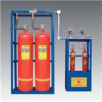 厂家直销管网七氟丙烷自动灭火系统-筑天