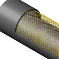 供应钢丝网骨架塑料复合管