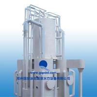 游泳池水处理设备-全自动呼吸曝气精滤设备