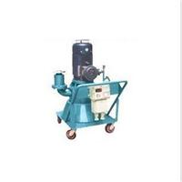 供应推车型自动控制自吸泵 户外移动泵