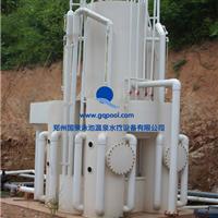 适合应用于大型湖泊景观湖水处理设备