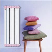 暖气片品牌 伊莱特钢制85-60圆弧式散热器