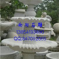 枣庄石雕水钵喷泉厂家