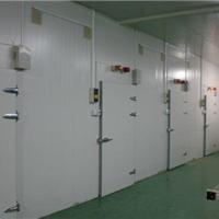 永康市专业保鲜冷藏库建造厂家