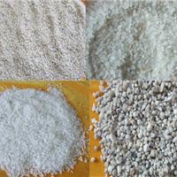 供应铸造石英砂,广西石英砂价格,白色石英砂